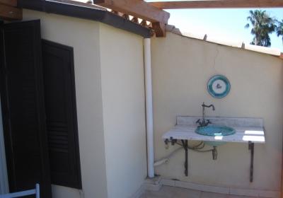 Casa Vacanze Residence Golfo Zagara